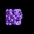 medium3.stl Télécharger fichier STL gratuit Boucles de procédure • Design imprimable en 3D, ferjerez3d