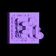medium6.stl Télécharger fichier STL gratuit Bâtiments de procédure • Design pour impression 3D, ferjerez3d