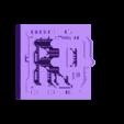 medium3.stl Télécharger fichier STL gratuit Bâtiments de procédure • Design pour impression 3D, ferjerez3d
