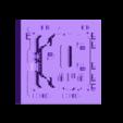 small4.stl Télécharger fichier STL gratuit Bâtiments de procédure • Design pour impression 3D, ferjerez3d