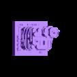 big1.stl Télécharger fichier STL gratuit Bâtiments de procédure • Design pour impression 3D, ferjerez3d