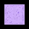 bigsquare1.stl Télécharger fichier STL gratuit Bâtiments de procédure • Design pour impression 3D, ferjerez3d