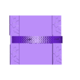 DUNLOP RACING TYRE DIORAMA.stl Télécharger fichier STL gratuit PUBLICITÉ DE COURSE VINTAGE • Modèle pour impression 3D, procv