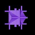 Double_Entrance_Diameter_65_mm.stl Télécharger fichier STL gratuit Maison des oiseaux bûcherons • Modèle à imprimer en 3D, SE_2018
