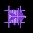 Single_Entrance_Diameter_75_mm.stl Télécharger fichier STL gratuit Maison des oiseaux bûcherons • Modèle à imprimer en 3D, SE_2018