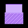 CarteDeVisite_b_iguigui.stl Télécharger fichier STL gratuit Boîte à cartes design • Plan imprimable en 3D, iguigui