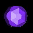 Small_gem_stone_x7.stl Télécharger fichier STL gratuit Collier de juge Q • Objet à imprimer en 3D, poblocki1982