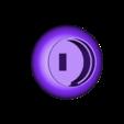 Body_5_LED.stl Télécharger fichier STL gratuit Truelle sonique (LED) • Design à imprimer en 3D, poblocki1982