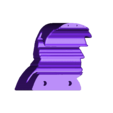 Mesh_1.stl Download free STL file Trump USA  • 3D printable template, liggett1