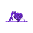 Fulgurite_3.7.stl Download free STL file Martian Electric Clergy • 3D print design, ErikTheHeretek