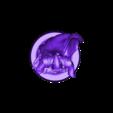 Reposed_Ranger_2.1_-_Body_scaled.stl Télécharger fichier STL gratuit Rangers mécanisés martiens • Plan à imprimer en 3D, ErikTheHeretek