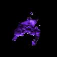 Ranger_3.1_-_Body.stl Télécharger fichier STL gratuit Rangers mécanisés martiens • Plan à imprimer en 3D, ErikTheHeretek