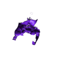 Ranger_3.1_-_Body.stl Download free STL file Martian Mechanized Rangers • 3D printable object, ErikTheHeretek