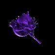 Ranger_4.1_-_Whole_with_Base_alt..stl Télécharger fichier STL gratuit Rangers mécanisés martiens • Plan à imprimer en 3D, ErikTheHeretek