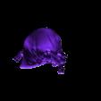 Ranger_4.1_-_Body.stl Download free STL file Martian Mechanized Rangers • 3D printable object, ErikTheHeretek