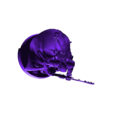 Reposed_Ranger_5.1_-_Whole.stl Télécharger fichier STL gratuit Rangers mécanisés martiens • Plan à imprimer en 3D, ErikTheHeretek