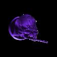 Reposed_Ranger_5.1_-_Whole.stl Download free STL file Martian Mechanized Rangers • 3D printable object, ErikTheHeretek