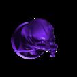 Reposed_Ranger_5.2_-_Body.stl Download free STL file Martian Mechanized Rangers • 3D printable object, ErikTheHeretek