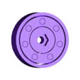 Tonnenlager_mit_kaefig_v4_v2.stl Download free STL file barrel bearing printed in place • 3D printable object, lukeskymuh