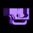Creality_CR-10S_bed_level_2.stl Télécharger fichier STL gratuit Creality CR-10S Arrêt en Z réglable • Plan à imprimer en 3D, ZepTo