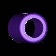 MacWintel_Pro_shell.stl Télécharger fichier STL gratuit MacWintel Pro v2.1 • Objet pour impression 3D, The_Craft_Dude