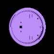 mac_wintel_pro_v2.1_bottom.stl Télécharger fichier STL gratuit MacWintel Pro v2.1 • Objet pour impression 3D, The_Craft_Dude