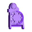 Leviathan_dreadnought_d%C3%A9coration_%C3%A9paule_arme_corp_%C3%A0_corp_v3.STL Download free STL file Gros robot des anciens marin de l'espace • Template to 3D print, ologhzul