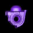 Leviathan_dreadnought_pelvis_v2.STL Download free STL file Gros robot des anciens marin de l'espace • Template to 3D print, ologhzul