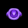 Michael Jackson Buste.stl Télécharger fichier STL gratuit Buste michael jackson • Objet à imprimer en 3D, fantibus14