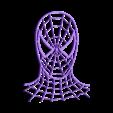 spiderman head.stl Télécharger fichier STL tête d'araignée • Plan pour impression 3D, liggett1