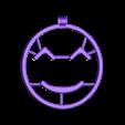 smiley_sourire_bienveillant.stl Télécharger fichier STL gratuit bienveillant Emoji • Modèle pour imprimante 3D, 3d-fabric-jean-pierre