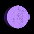 capuchon tube senseo expresso.stl Télécharger fichier STL Distributeur dosettes Senseo tournant • Plan pour imprimante 3D, lbopok
