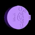 capuchon tube senseo corse.stl Télécharger fichier STL Distributeur dosettes Senseo tournant • Plan pour imprimante 3D, lbopok