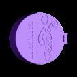 capuchon tube senseo cappuccino.stl Télécharger fichier STL Distributeur dosettes Senseo tournant • Plan pour imprimante 3D, lbopok