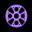 master_spool_inner.stl Download free STL file optimized master spool • Template to 3D print, Lance_Greene