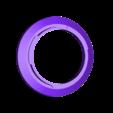 minoltamctonikonf.stl Télécharger fichier STL gratuit Adaptateur Minolta MC/MD vers Nikon F - DSLR • Design imprimable en 3D, Piggie