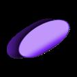 PENCIL HOLDER 2.stl Descargar archivo STL gratis PENCIL HOLDER / POSA LAPICES 2 • Objeto imprimible en 3D, ricgtena
