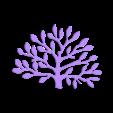 Eli_Arbol.stl Télécharger fichier STL gratuit Árbol - Arbre • Objet pour impression 3D, Cipri8