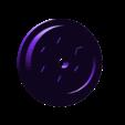Professor_Fates_Rocket_Car_wheel.stl Download STL file Professor Fate's Rocket Car (The Great Race) • 3D print object, thebridge