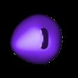 stone-lamp-base-06.stl Télécharger fichier STL gratuit Lampe de bureau sur mesure • Design à imprimer en 3D, shermluge