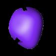 stonebox3-no-lock-lid.stl Download free STL file Non locking stone Jewelry Box • 3D printable object, shermluge