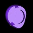 bottom-stonebox3dd.stl Download free STL file Non locking stone Jewelry Box • 3D printable object, shermluge