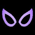 yoyo_spiderman_contorno.STL Télécharger fichier STL gratuit Spiderman yoyo • Modèle à imprimer en 3D, lolo_aguirre