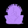 Ariel disney5.STL Download free STL file Disney Ariel • 3D print design, Saeid