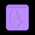 Ariel disney3.STL Download free STL file Disney Ariel • 3D print design, Saeid