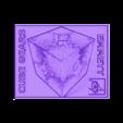 Cube_Gears_Litophane.stl Download free STL file Emmett's Cube Gears Lithophane • 3D printing design, 3DWP