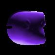 PiggyBankPart2.stl Télécharger fichier STL gratuit Tirelire (Scan 3D édité) • Design imprimable en 3D, 3DWP