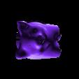 PiggyBankPart1.stl Télécharger fichier STL gratuit Tirelire (Scan 3D édité) • Design imprimable en 3D, 3DWP