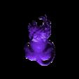 Lion.stl Télécharger fichier STL gratuit Lion • Modèle imprimable en 3D, 3DWP