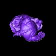 RhinoStatueWithBase.stl Download free STL file Rhino Statue (Spider-Man) • 3D printer template, 3DWP